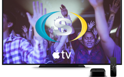 Apple TV – A platform for the future of TV