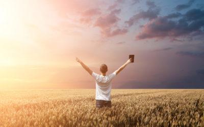 Böneskola online – från Gå Ut Mission
