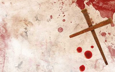 KRAFTEN I BLODET OCH KORSET