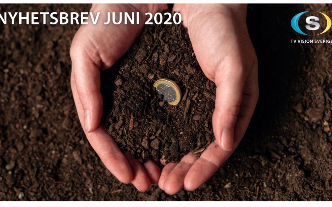 Takkebrev juni 2020