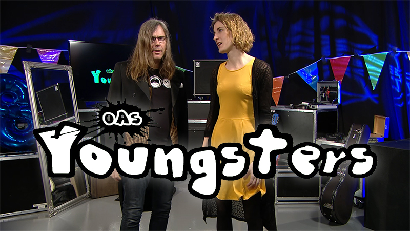 Youngsters