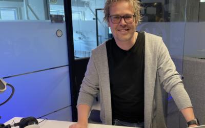 Fredrik Lövland har lämnat oss – vi lyser frid över hans minne.